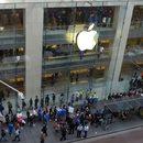 Pierwsza od 13 lat strata Apple