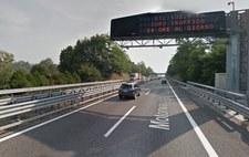 Pierwsza płatna autostrada ma już... 90 lat!