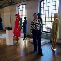 Pierwsza taka wystawa w Polsce: Kreacje Diora i ikon paryskiej mody w Muzeum Włókiennictwa