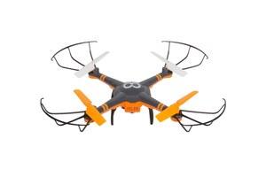 Pierwsze drony GOCLEVER