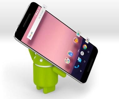Pierwsze informacje o Androidze O