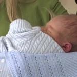 Pierwsze narodziny serbskiego księcia w ojczyźnie od 90 lat