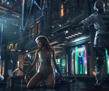 Pierwsze pokazy gry Cyberpunk 2077 na tegorocznym E3?