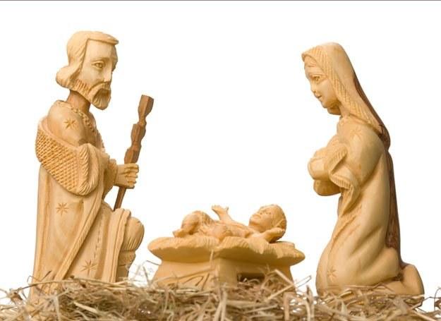 Pierwsze próby ustalenia kiedy dokładnie przyszedł na świat Jezus datuje się na III wiek /© Panthermedia