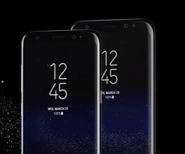 Pierwsze przecieki na temat Samsunga Galaxy S8 Mini