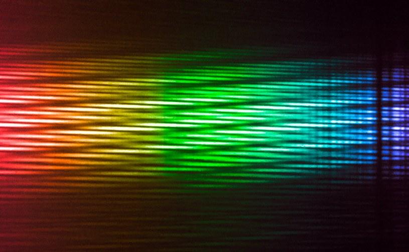 Pierwsze światło interferometru MATISSE ulokowanego na VLT /materiały prasowe