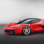 Pierwsze w pełni elektryczne Ferrari?