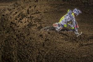 Pierwsze w Polsce zawody Supercross przeszły do historii