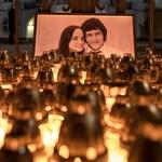 Pierwsze zatrzymania ws. morderstwa słowackiego dziennikarza