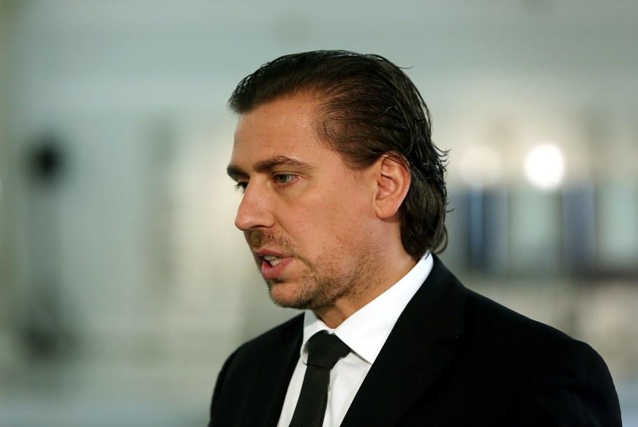 Pierwsze zawiadomienie Kaczmarek złożył w czerwcu 2012 r /Tomasz Gzell /PAP