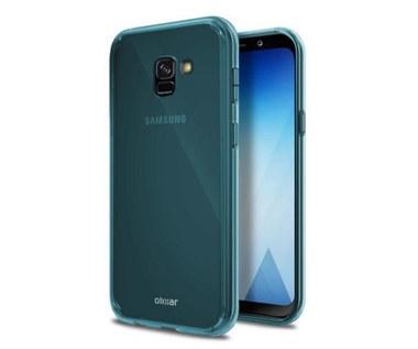 Pierwsze zdjęcia Samsunga Galaxy A5 2018