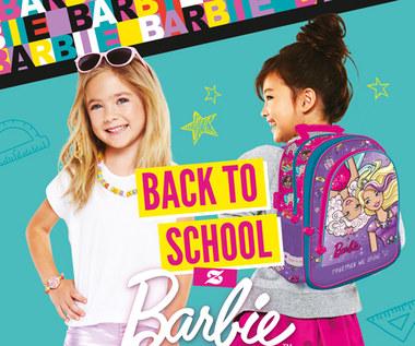 Pierwszy dzwonek z Barbie