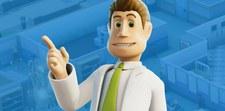 Pierwszy gameplay z Two Point Hospital - szpitalnej strategii ekonomicznej