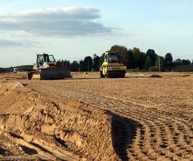 Pierwszy krok w kierunku budowy nowego odcinka S11