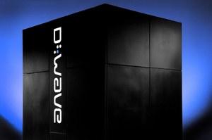 Pierwszy kwantowy komputer już istnieje