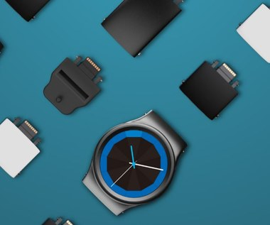 Pierwszy modularny smartwatch już niedługo w sprzedaży