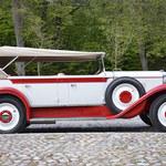 Pierwszy polski samochód. Był jak Rolls-Royce!