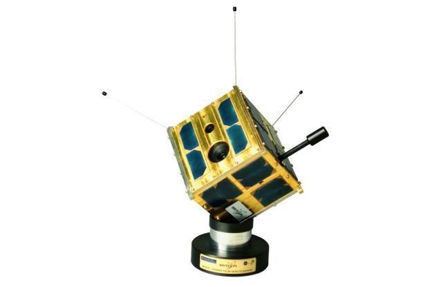 Pierwszy polski satelita naukowy serii BRITE oficjalnie otrzymał nazwę Lem /materiały prasowe