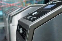 Pierwszy publiczny przejazd II linią metra. Podróż ma już za sobą reporter RMF FM