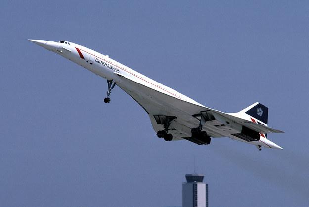 Pierwszy słynny samolot pasażerski z systemem fly-by-wire. Układ ułatwiał integrację z pokładowymi przyrządami nawigacyjnymi. /British Airways