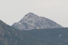Pierwszy śnieg w Tatrach!