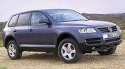 Pierwszy SUV Volkswagena