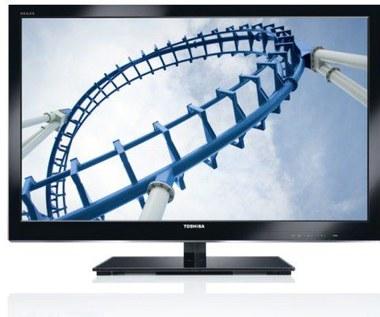 Pierwszy telewizor 3D wykorzystujący technologię polaryzacyjną