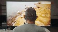 Pierwszy telewizor Samsunga sterowany falami mózgowymi