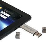 Pierwszy w Europie pendrive do tabletów i smartfonów