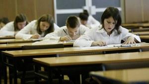 Pierwszy, ważny egzamin szóstoklasistów