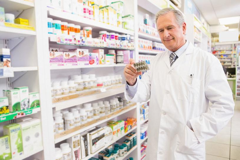 Pierwszy wykaz leków pojawi się dopiero we wrześniu /Wavebreak Media Ltd /123RF/PICSEL