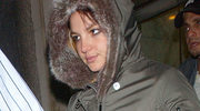 Pierwszy występ Britney