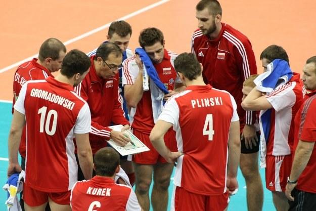 Pierwszym rywalem Polaków w LŚ'2010 będą Niemcy /www.fivb.org