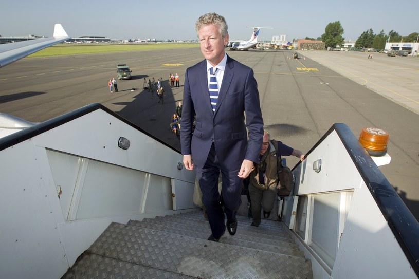 Pieter De Crem /AFP