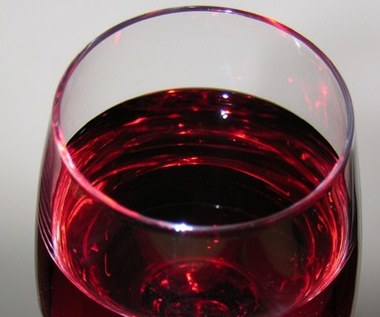 Pigułka zamiast wina