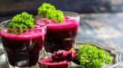 Pij sok z buraków na anemię!