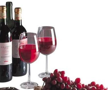 Pij wino i chudnij!