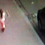 Pijana matka miała prawie 4 promile. 3-letnia córka wyszła z domu i błąkała się po ulicy