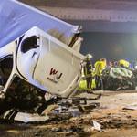 Pijany Polak jechał pod prąd niemiecką autostradą i zabił 3 osoby. Jest wyrok