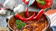 Pikantnie i rozgrzewająco – ostre menu idealne na jesień