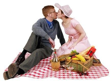 Piknik w domu? Czemu nie!