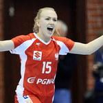 Piłka ręczna kobiet. Polska - Białoruś 23:24