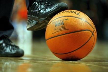 Piłka ze skóry, czyli to co gracze NBA lubią najbardziej/fot. Kent Smith, Getty Images /
