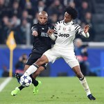 Piłkarska LM: Ćwierćfinał dla Juventusu i Leicester