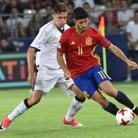Piłkarskie MME: Hiszpania rywalem Niemiec w finale