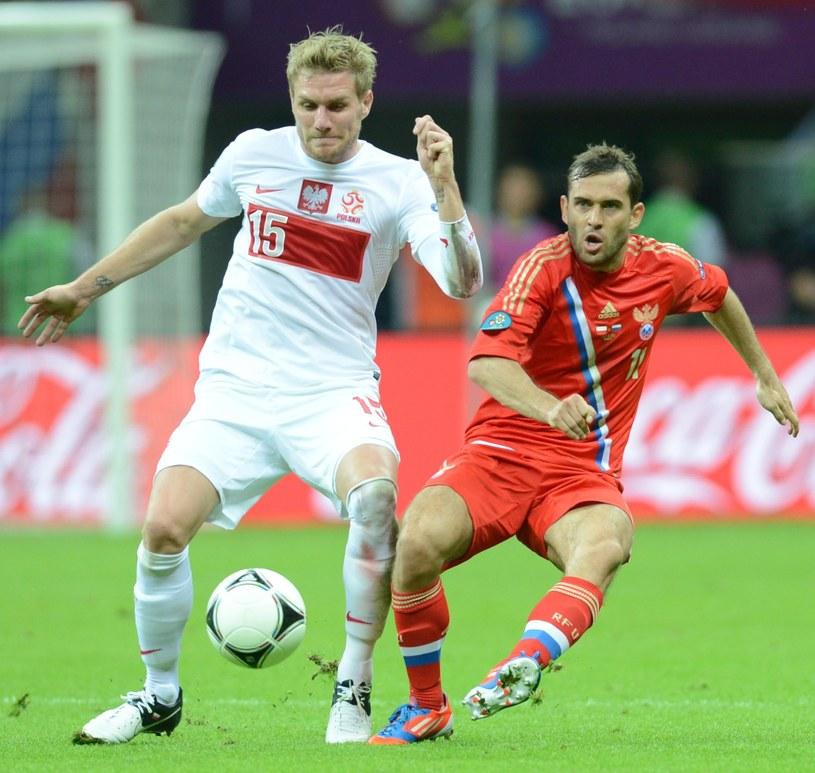 Piłkarz reprezentacji Polski Damien Perquis znalazł nowy klub /AFP