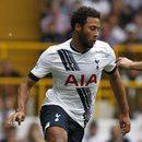 Piłkarz Tottenhamu Mousa Dembele zawieszony na sześć meczów