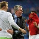 Piłkarze Bayernu zrealizowali cel