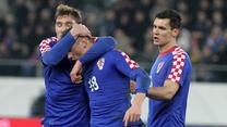 Piłkarze Chorwacji nakryci przez paparazzi