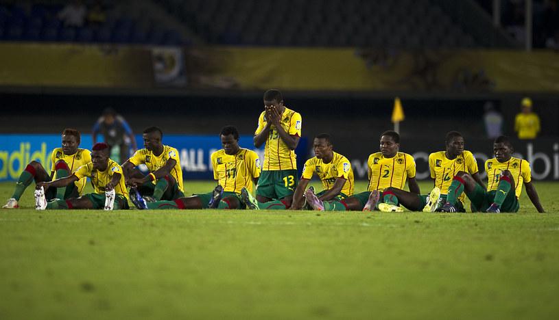 Piłkarze Kamerunu będą mieli nowego trenera. /AFP